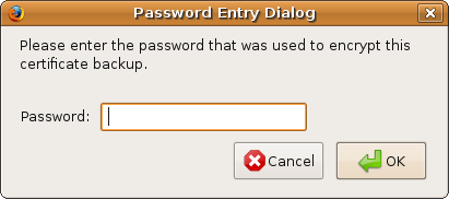 Firefox linux password entry dialog.png